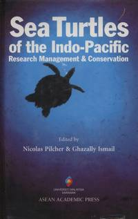 image of Sea Turtles of the Indo-Pacific: Research Management_Conservation