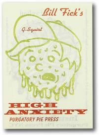 Bill Fick's High Anxiety. InstaBook 2