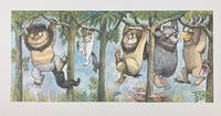 image of Where The Wild Things Are: Wild Rumpus - Print