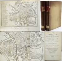 EBORACUM: or, the history and antiquities of the city of York, from its origin to this time. Together with an account of the Ainsty, or county of the same, and a description and history of the cathedral church, from its first foundation to the present year ...