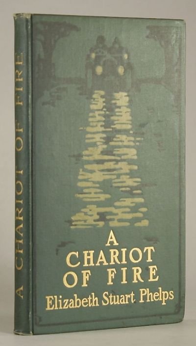 New York and London: Harper & Brothers Publishers, 1910. Small octavo, pp. 1-44 , two inserted plate...