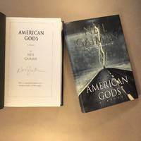 image of American Gods (Signed, Limited First Edition)