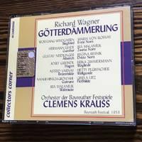 Clemens Krauss / Wagner: Gotterdammerung (Bayreuth 1953)