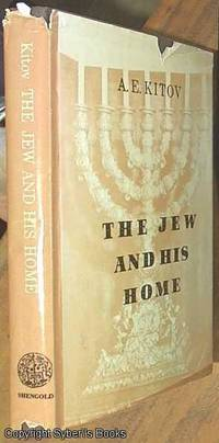 image of The Jew and His Home