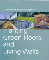 image of Planting Green Roofs and Living Walls