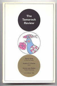 THE TAMARACK REVIEW.  WINTER 1966.  ISSUE NUMBER 38.