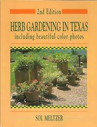 image of Herb Gardening in Texas