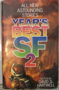 Year's Best SF 2