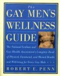 The Gay Men's Wellness Guide: The National Lesbian and Gay Health Association's