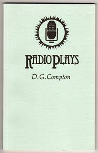 Radio Plays [LIMITED NUMBERED EDITION]