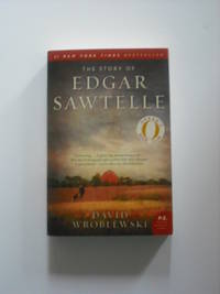 The Story of Edgar Sawtelle by Wroblewski, David