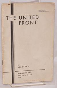 The united front