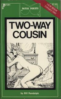 Two-Way Cousin  PP7291