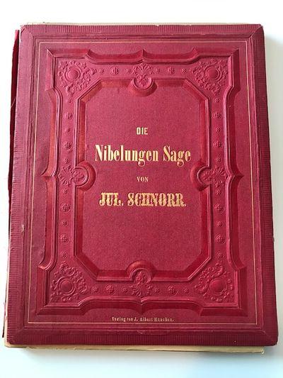 Die Nibelungen-Sage nach den...