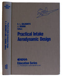 Practical Intake Aerodynamic Design (AIAA Education Series)