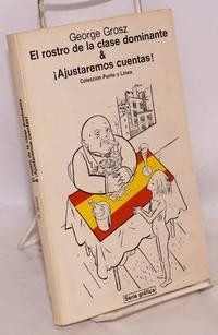 image of El rostro de la clase dominate_¡Ajustaremos cuentas! colección punto y línea