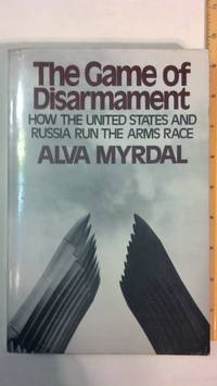The Game Of Disarmament
