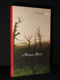 The Woman in Black (Vintage Classic) [SIGNED]
