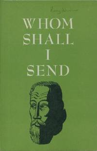Whom Shall I Send - A Manual on Recruitment for Holy Orders by Comission on Church Vocations - Paperback - from Black Sheep Books (SKU: 012527)