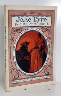 image of Jane Eyre