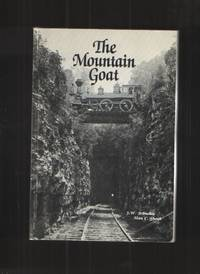 image of Mountain Goat