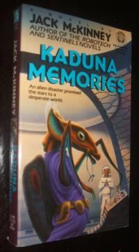 Kadunah Memories