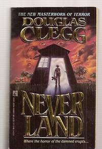NEVER LAND [or spelled as NEVERLAND]