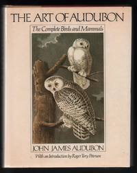 image of The art of Audubon : the complete birds and mammals