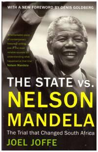 THE STATE vs NELSON MANDELA