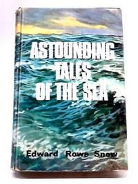 image of Astounding Tales of The Sea