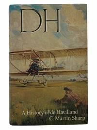 D.H.: A History of de Havilland