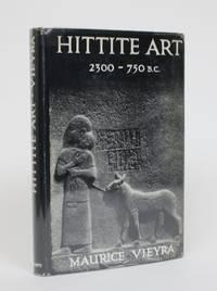 Hittite Art, 2300 - 750 B.C.