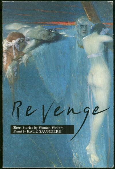 REVENGE, Saunders, Kate editor