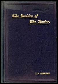 image of The Maiden of The Bower: A Romance of the Chilterns