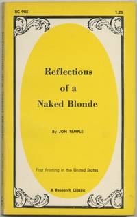 image of Reflections of a Naked Blond