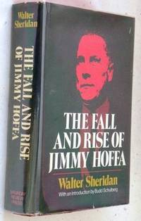 image of The Fall and Rise of Jimmy Hoffa