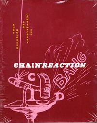 Chain Reaction:  Rube Goldberg and Contemporary Art