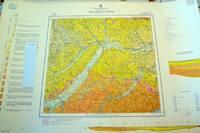 Asti. F� 69. Carta geologica d\'Italia.