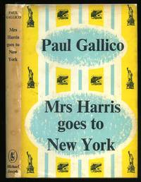 Mrs Harris Goes to New York