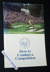 HOW TO CONDUCT A COMPETITION