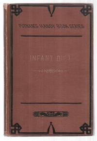 Infant Diet ( Putnam's Handy Book Series )