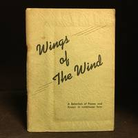Wings of the Wind; A selection of Poems and Essays in continuous form