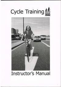 Cycle Training : Instructor's Manual