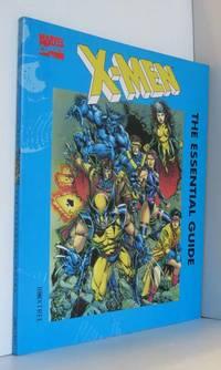X-Men : The Essential Guide