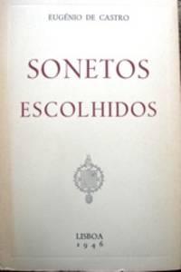 image of Sonetos escolhidos.