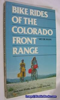 Bike Rides of the Colorado Front Range