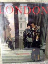 London by  John Russell  - 1st edition  - 1994  - from civilizingbooks (SKU: 2218HID-4354)