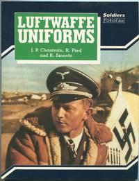 Luftwaffe Uniforms (Soldiers Fotofax)