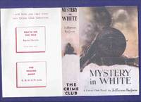 Mystery in White:  A Crime Club Novel -by J Jefferson Farjeon