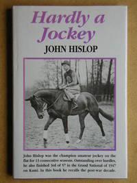 Hardly a Jockey